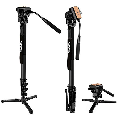 10 Best Monopod with Removables