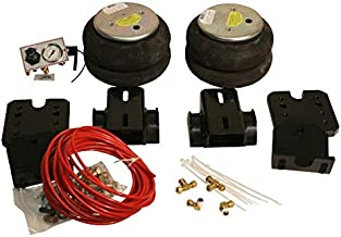 front axle air ride kit for kenworth