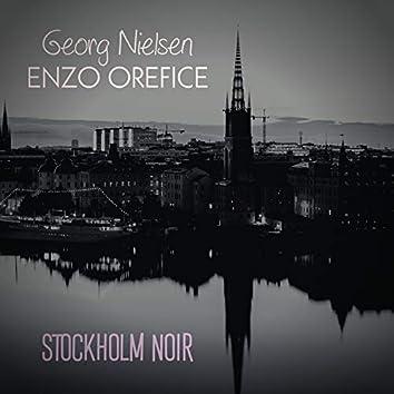 Stockholm Noir (Revisited)