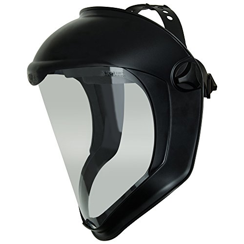 Honeywell Uvex S8510 Bionic Face Shield  $21 at Amazon