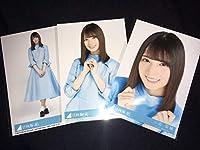 日向坂46 封入写真 キュン 小坂菜緒 (ドレミソラシド 会場写真 6種 こんなに好きになっちゃっていいの?