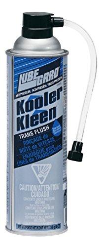 Transmaxx Lubegard 19025 Kooler Kleen - Water Based All