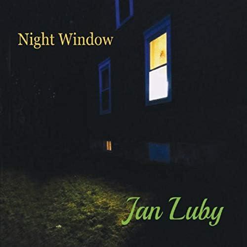 Jan Luby
