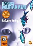 Kafka sur le rivage - Livre audio 2 CD MP3 - Audiolib - 12/09/2012
