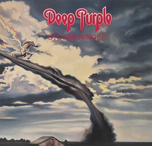 Stormbringer(1LP Purple Vinyl)