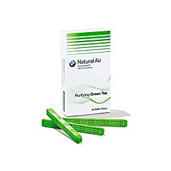 top rated BMW Natural Air Air Freshener Spare Parts (Cleansing Green Tea) 2021