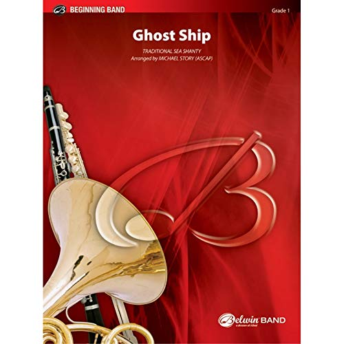 Ghost Ship - By Michael Story