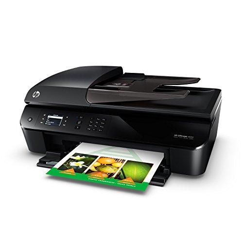 HP Officejet 4634 e-All-in-One Drucker (P) Projekt