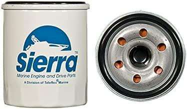 Suzuki Oil Filter 200, 225, 250 Hp DF200, DF225, DF250 All 4 Stroke All Models Before 2007 Sierra 18-7895 OEM# 16510-93J00