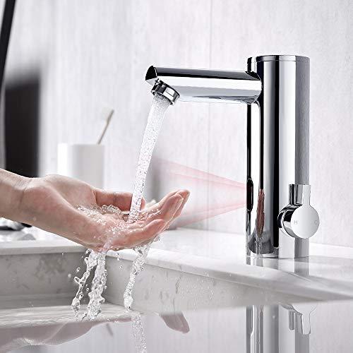 Lonheo -   Sensor Wasserhahn