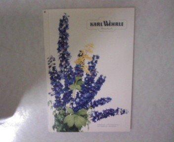 Winterharte Blütenstauden, Polsterpflanzen, Alpenpflanzen und Ziergehölze.