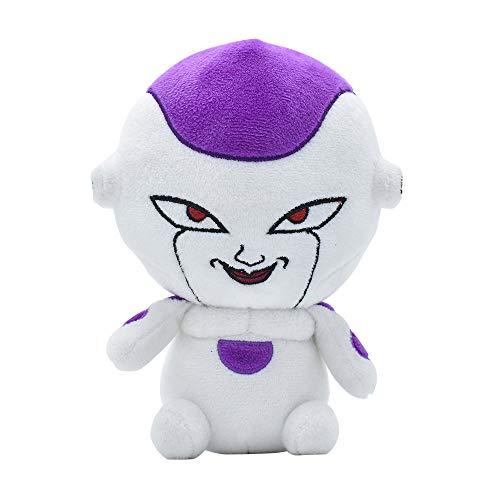 Dragon Ball Z - Peluche Freezer, 15 cm