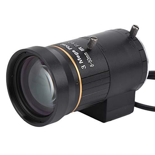 CCTV-lens, voor de meeste beveiligingscamera's en digitale camera's Klantenservice Cameralens voor de meeste…