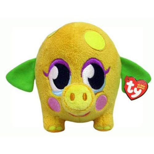 Ty Moshi Monster Beanie - Mr Snoodle 6