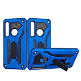 Coque de protection double couche résistante aux chocs 2 en 1 en polycarbonate + TPU pour Samsung...