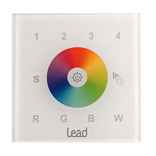 Wand-Fernbedienung LED Panel der Dynamic Color 30 und 63 Lead Energy 70100015