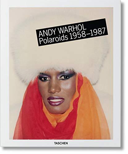 Andy Warhol: Polaroids 1958-1987: FO