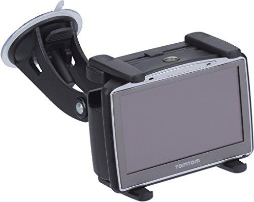 HR-iMotion Universal compacto soporte de navegación GPS (360 grados, sin vibraciones) para camiones Truck coche