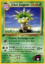 Pokemon - Erika39;s Exeggutor (44/132) - Gym Heroes