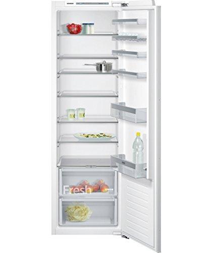 Siemens KI81RVF30 iQ300 / Kühlschränke mehr als 85 cm Einbau/SuperCooling/A++ / 177,2 cm / 116 kWh/Jahr / 319 L Kühlteil