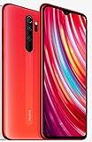 Xiaomi Redmi Note 8 Pro 6G 128GB Naranja [ Versión Europea ]