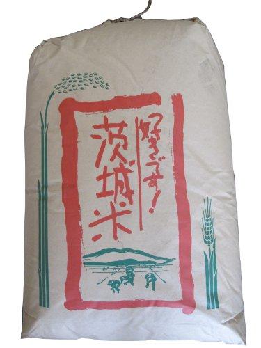 【玄米】 冷めても美味しい 茨城県産ミルキークイーン30kg 令和元年産