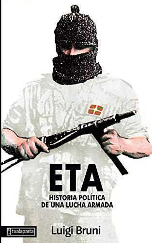 ETA. Historia política de una lucha armada - 1ª Parte (ORREAGA)