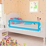 Barandillas Para Camas Infantiles,Barandillas De La Cama 150 cm Para Bebés,...