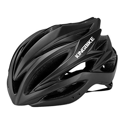 Ynport Crefreak Leichter Fahrradhelm Sonnenschutz Integrierter Fahrradhelm Erwachsene Kopfschutz Helm Sportausrüstung für Fahrrad