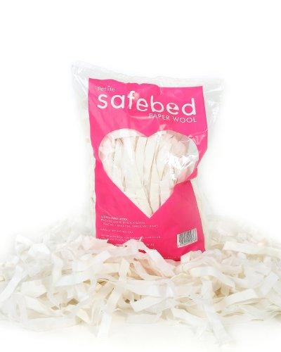 Petlife Safebed Papierwolle Nistmaterial für Kleintiere
