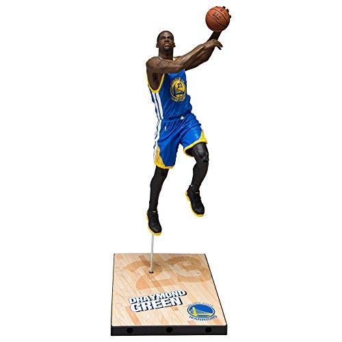 McFarlane NBA Series 31 DRAYMOND GREEN #23 - Golden State Warriors Figur