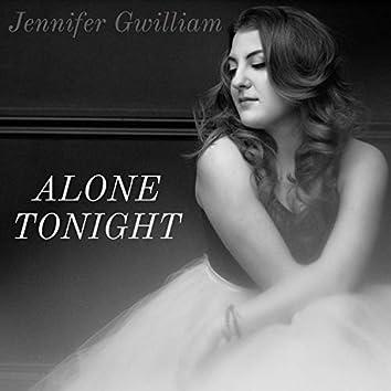 Alone Tonight