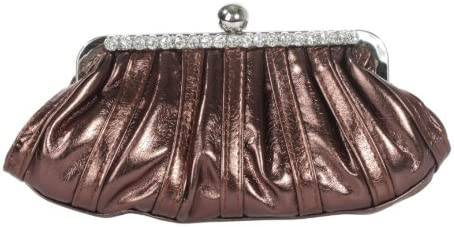 Classy Euston Clutch - Colors Available