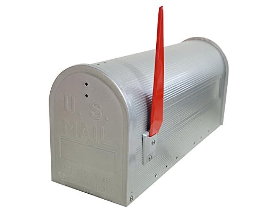 メンテナンスおいしい上にlife_mart アメリカンポスト US メールボックス 郵便ポスト 郵便受け 新聞受け 片開きタイプ