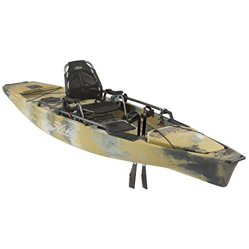 Hobie Mirage Pro Angler 14 Camo Kayak 2018-13ft8/Camo
