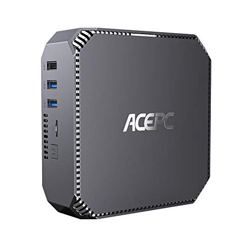 Mini Pc 8gb marca ACEPC
