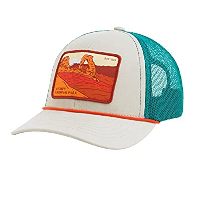 Sendero National Park Hat