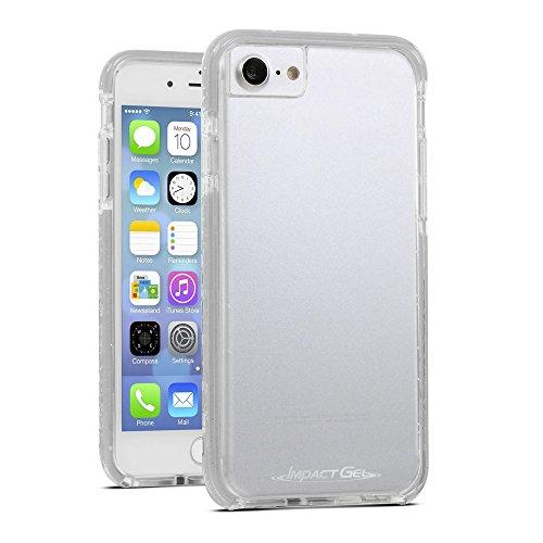 Impact - Cover in gel per Apple iPhone 7, trasparente