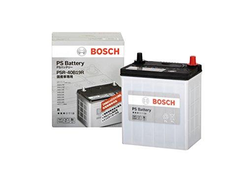 BOSCH (ボッシュ)PSバッテリー 国産車 充電制御車バッテリー PSR-40B19R