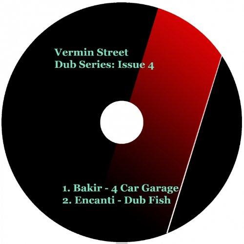 Vermin Street Dub Series: Issue 4 [Clean]