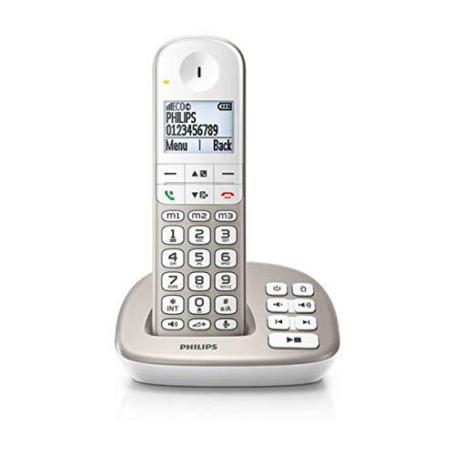 Draadloze telefoon Philips XL4951S/23 1,9