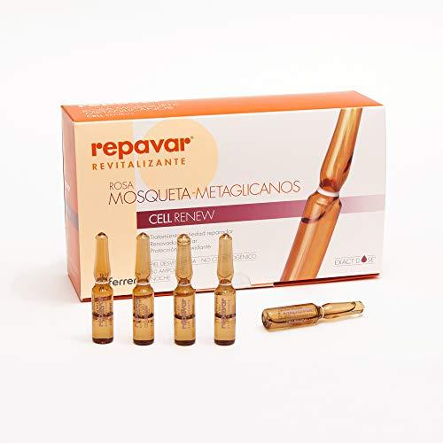 Repavar Revitalizante Metaglicanos Cellrenew 30Amp
