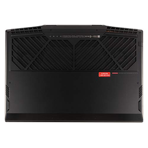 Compare Computer Upgrade King CUK Omen 17t (LT-HP-0907-CUK-004) vs other laptops