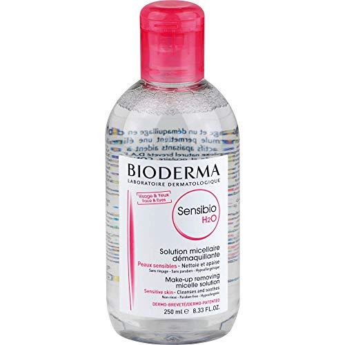 Bioderma Sensibio (Crealine) H2O, 250 ml