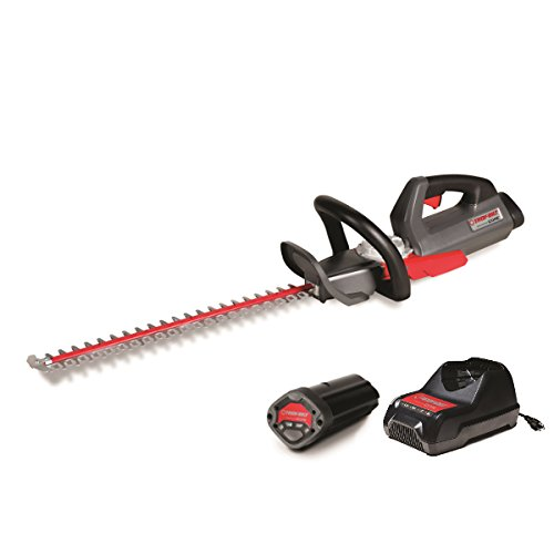 Find Bargain Troy-Bilt CORE TB4400 40V 22-Inch Cordless Hedge Trimmer Kit