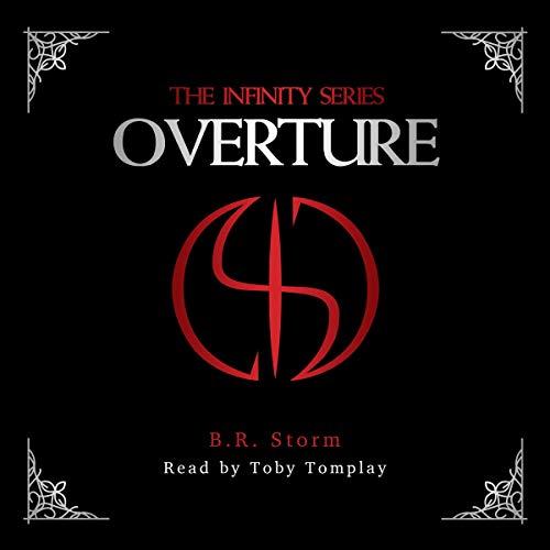 Overture audiobook cover art