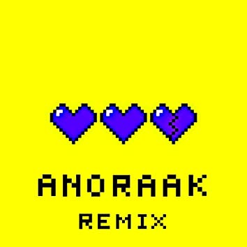 Just Not With You (Anoraak Remix)