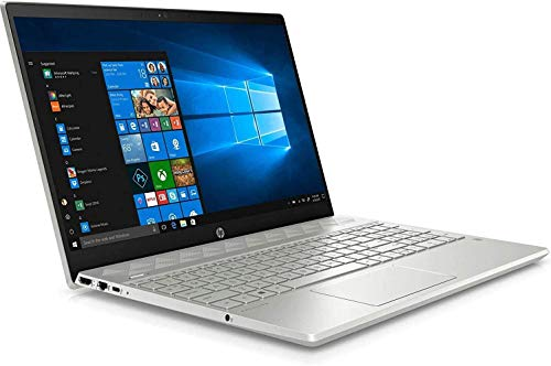 HP Pavilion 15-cw1007na 15.6 FullHD IPS Touchscreen Laptop, AMD RYZEN 5 3500U w/Vega 8 Graphics, 16GB DDR4, 256GB Solid State Drive, Wireless 11ac & Bluetooth 4.2, Windows 10 Pro – UK Keyboard Layout