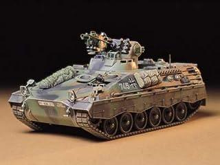 タミヤ 1/35 ミリタリーミニチュアシリーズ No.162 ドイツ陸軍 歩兵戦闘車 マルダー 1A2 ミラン プラモデル 35162