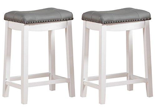 Angel Line Cambridge bar stools, 24